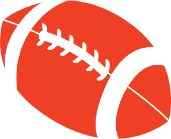 Afl Football Clipart.