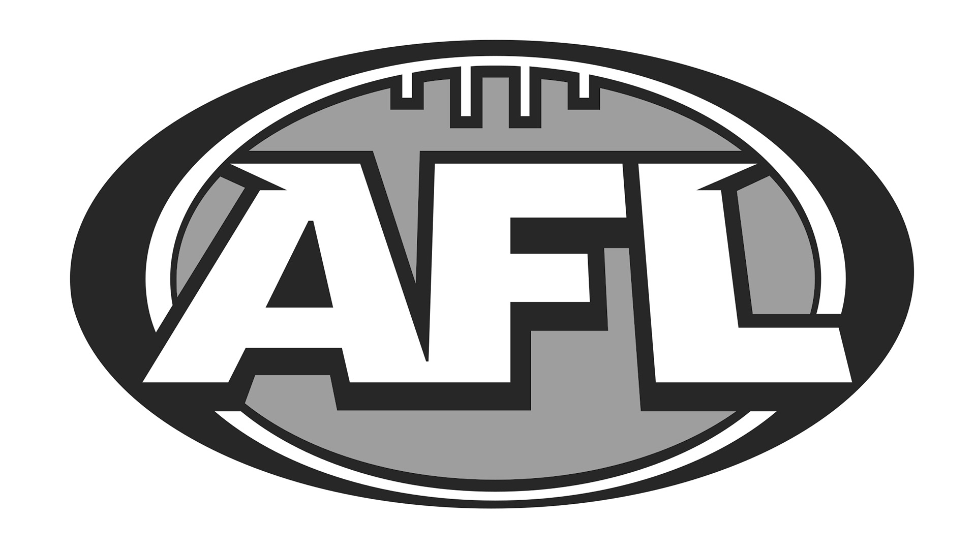 Meaning AFL logo and symbol.