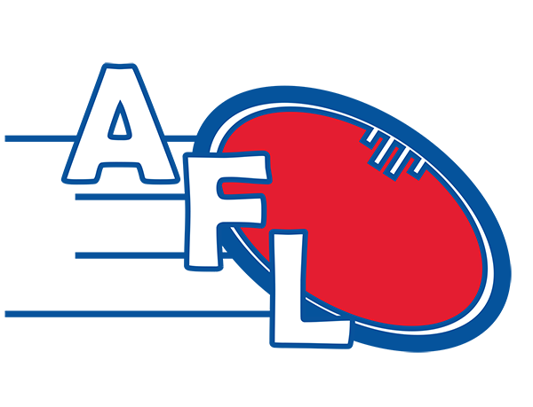 AFL rebrand: Here are your new logo submissions.