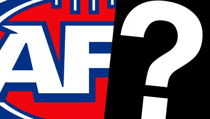 The AFL Logo Is About To Change In A Big Way.