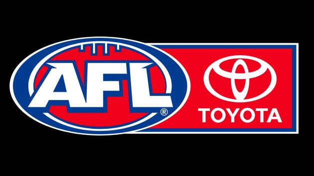 AFL prepares to rebrand, begins work on new logo.