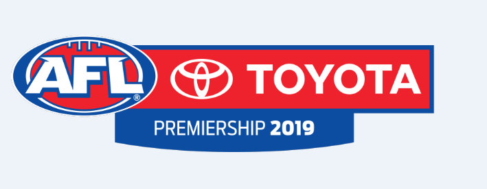 Toyota Australia And AFL Ink New Four.