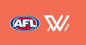 AFL women's league launches 'W' logo.