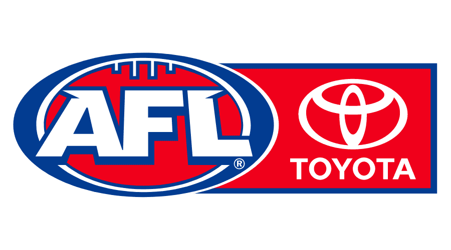 Australian Football League (AFL) Vector Logo.