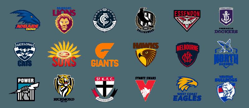 AFL Club Membership.