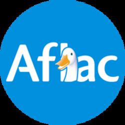 Aflac Logos.