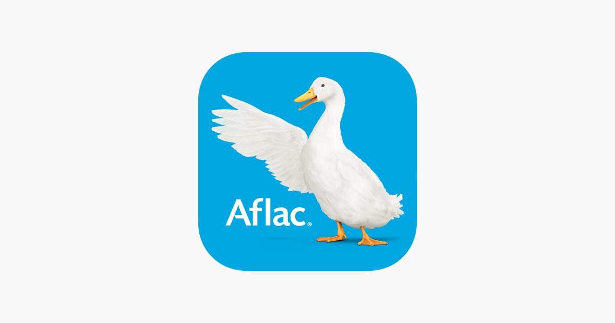 MyAflac en App Store.
