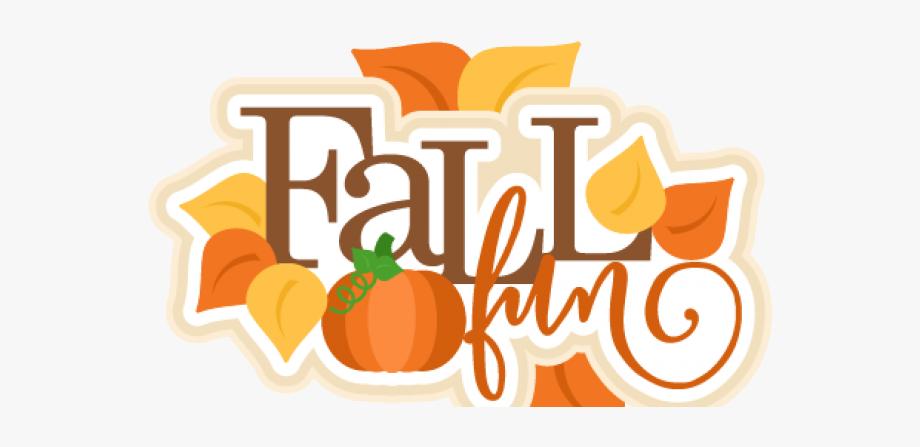 Fall Clipart Fun , Transparent Cartoon, Free Cliparts.