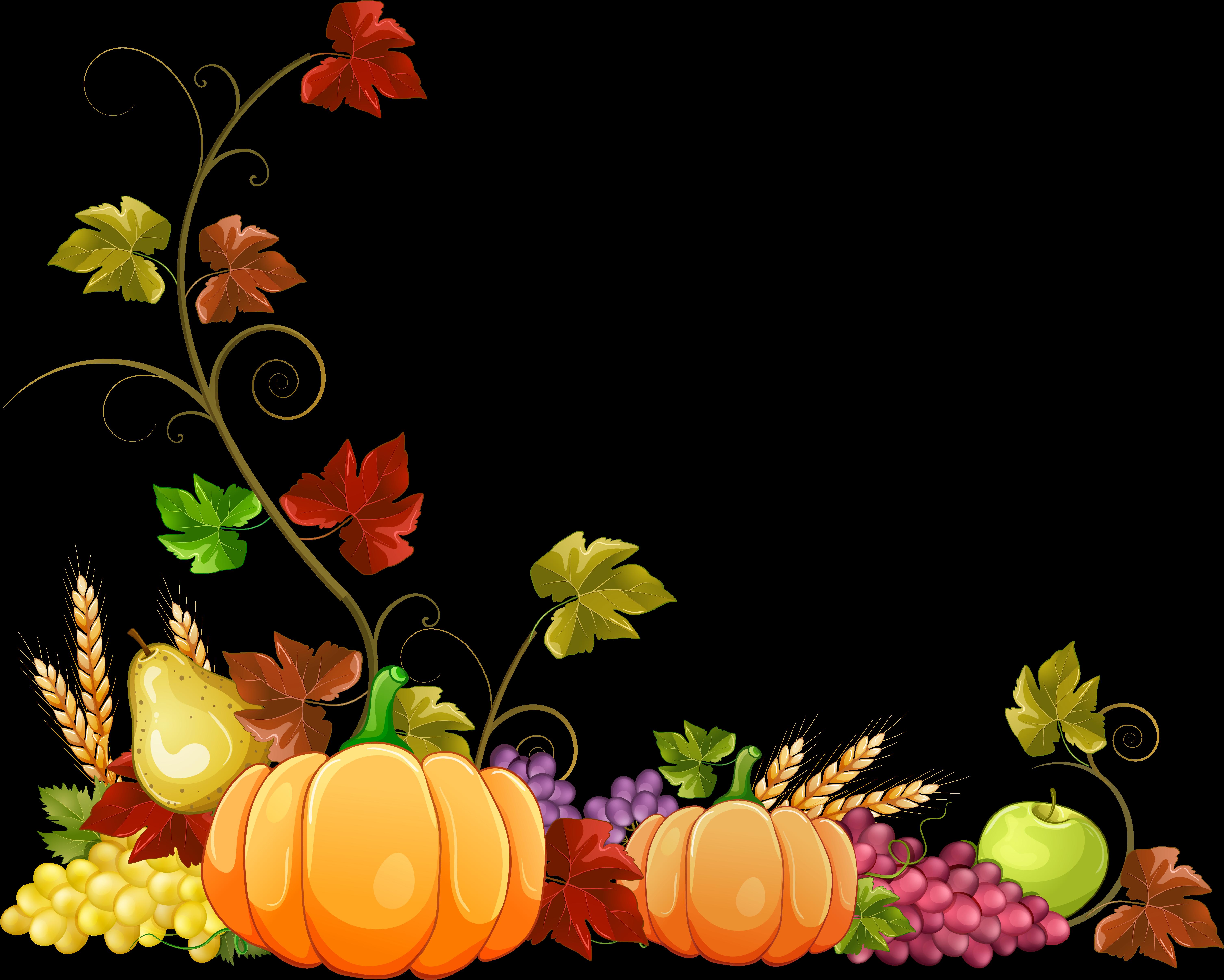 Autumn Clip Art , Transparent Cartoon.