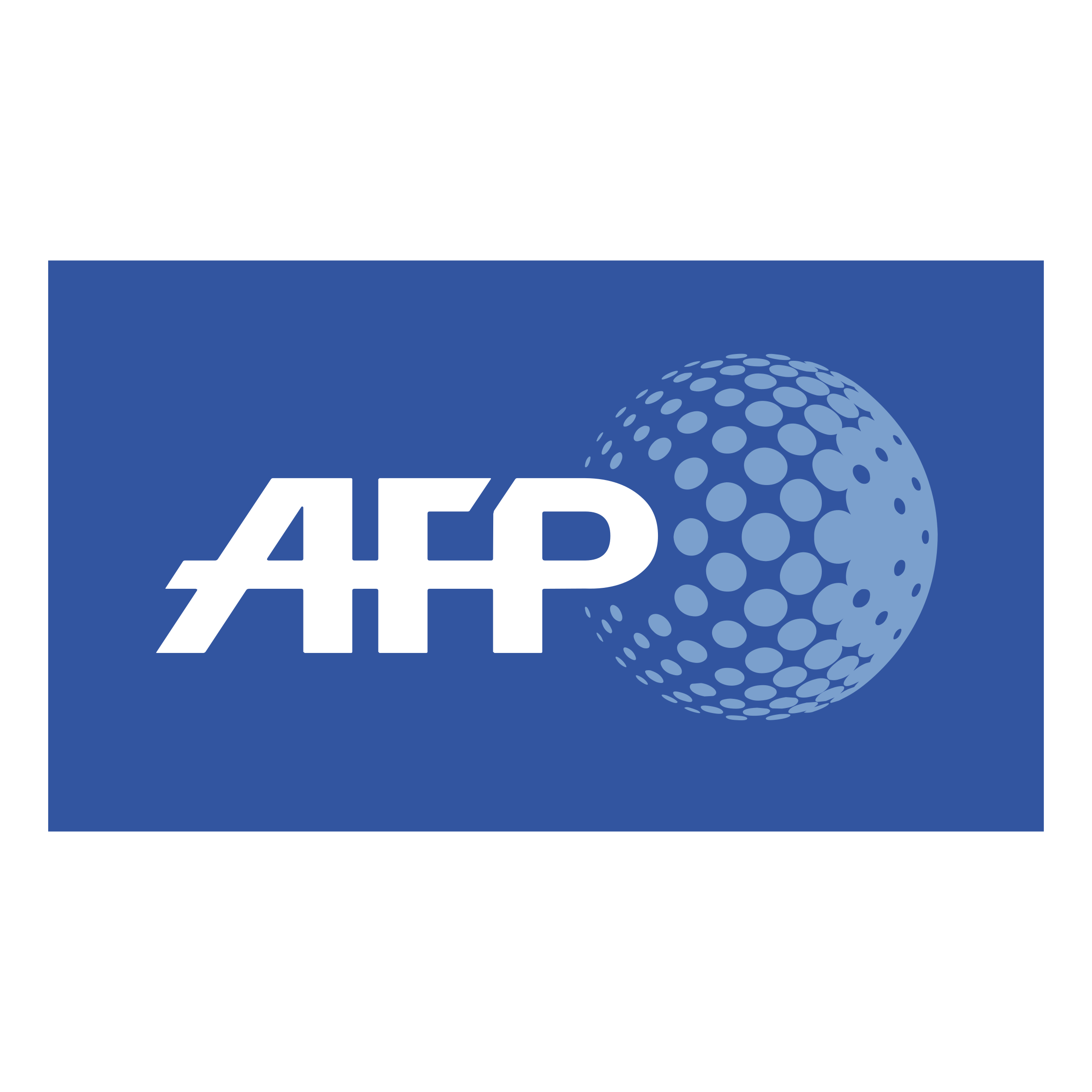 AFP Logo PNG Transparent & SVG Vector.