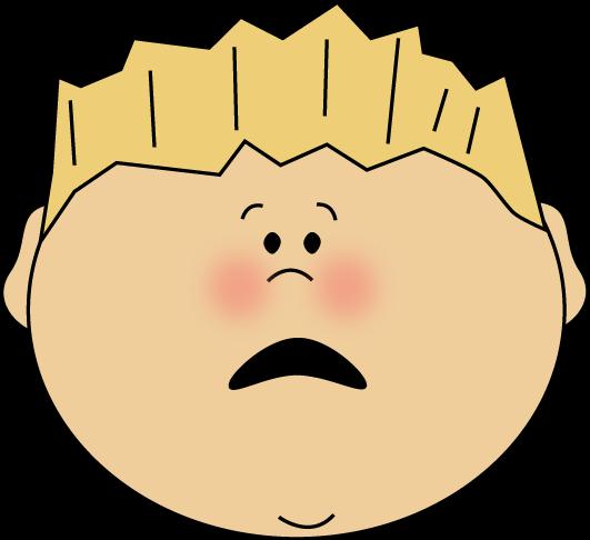 Afraid Face Cliparts Free Download Clip Art.