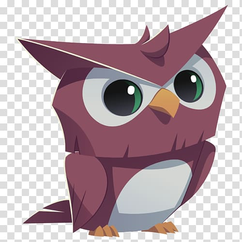 National Geographic Animal Jam The Owl Who Was Afraid of the.