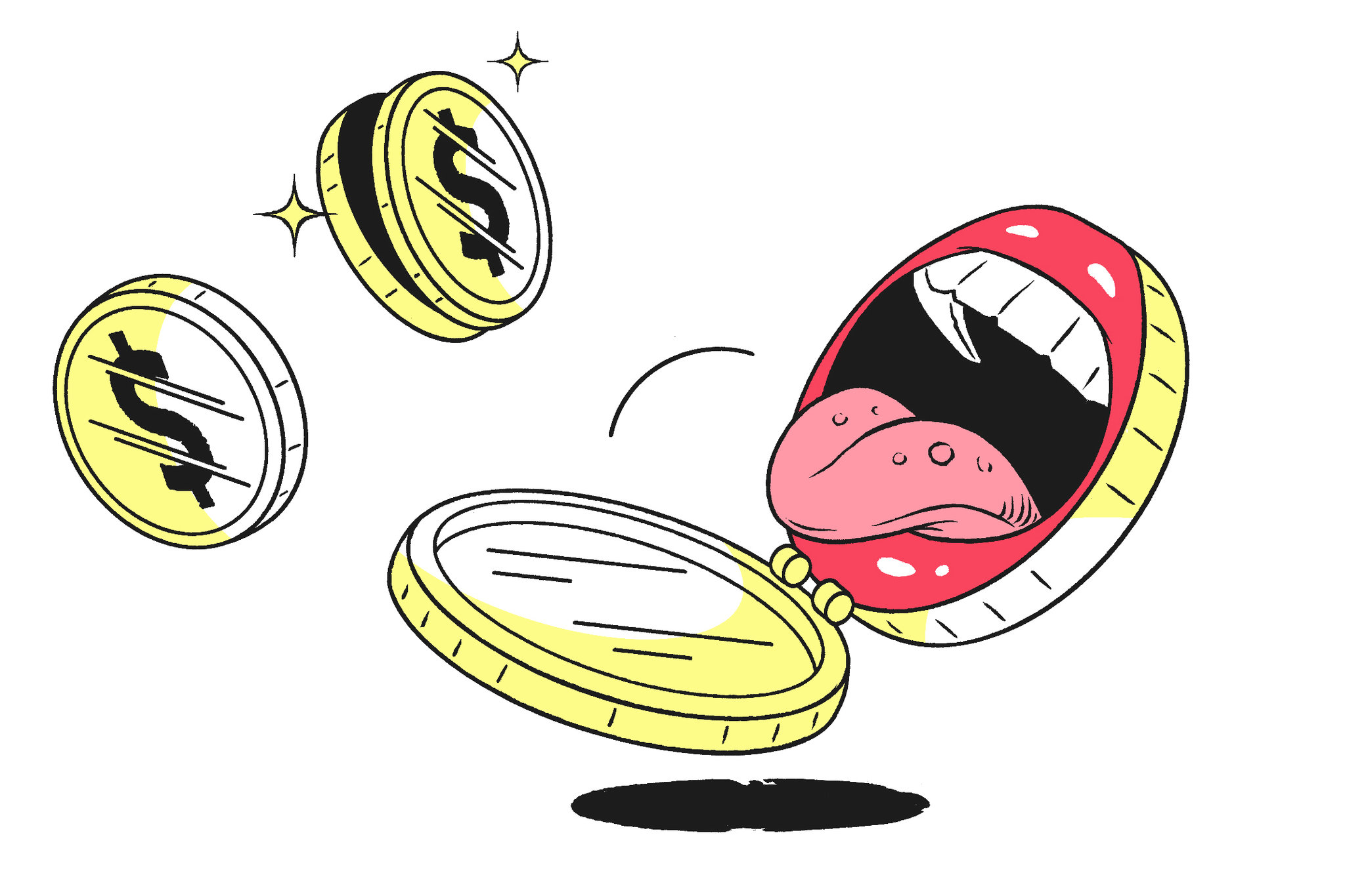 We're All Afraid to Talk About Money. Here's How to Break.