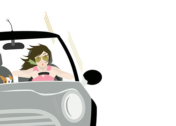 From germs to cars: how five people overcame their greatest.