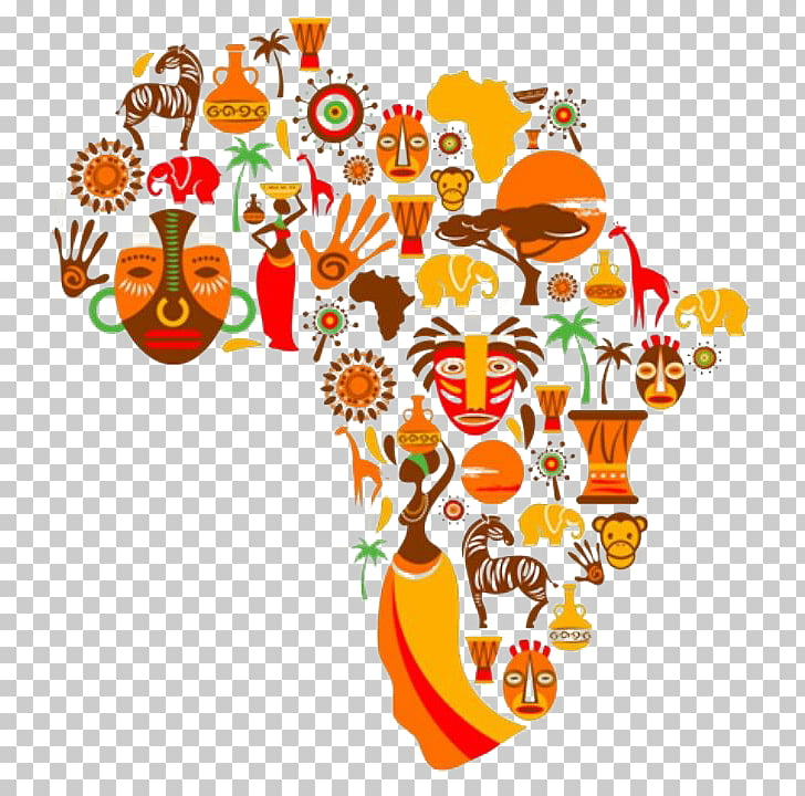 South Africa Map , african PNG clipart.