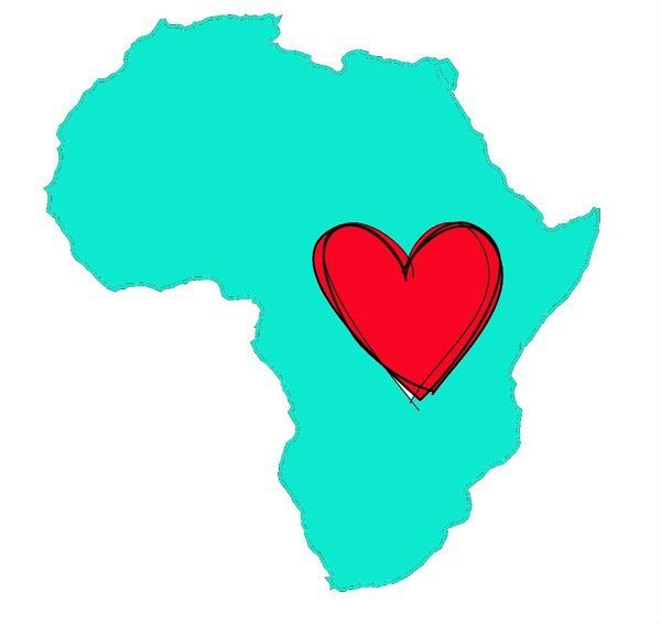 I have gone on a lot of Mission Trips but none in Africa.