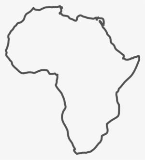 Africa Outline PNG & Download Transparent Africa Outline PNG.