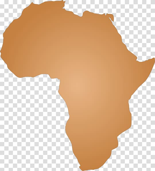 South Africa Map , Africa transparent background PNG clipart.