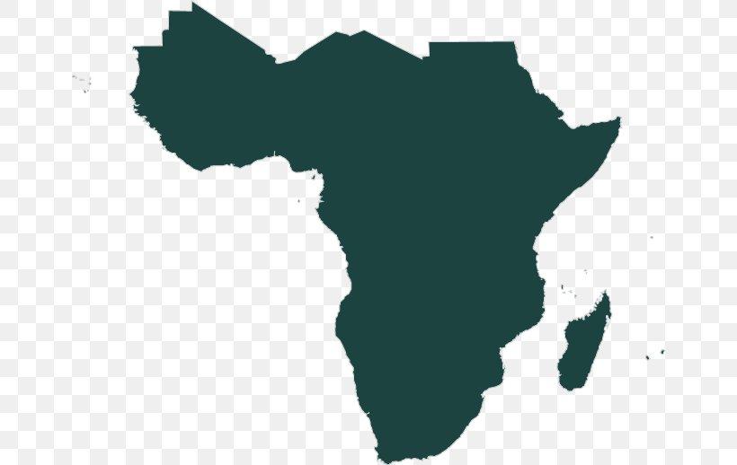 Africa Royalty.