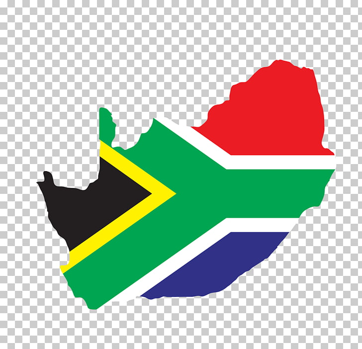 Flag of South Africa Illustration, country,Map map shape PNG.