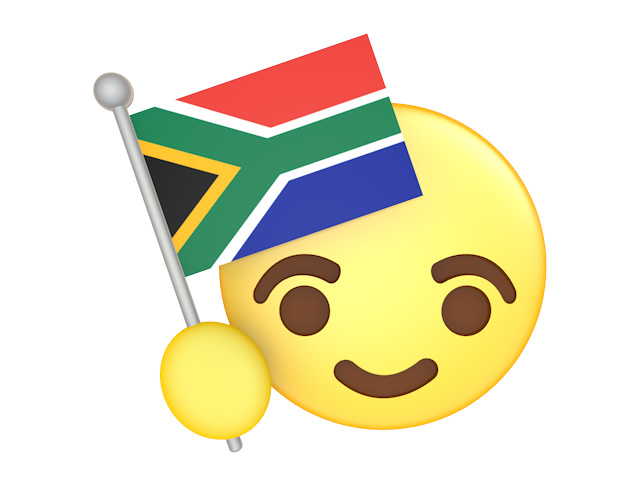 Republic of South Africa.