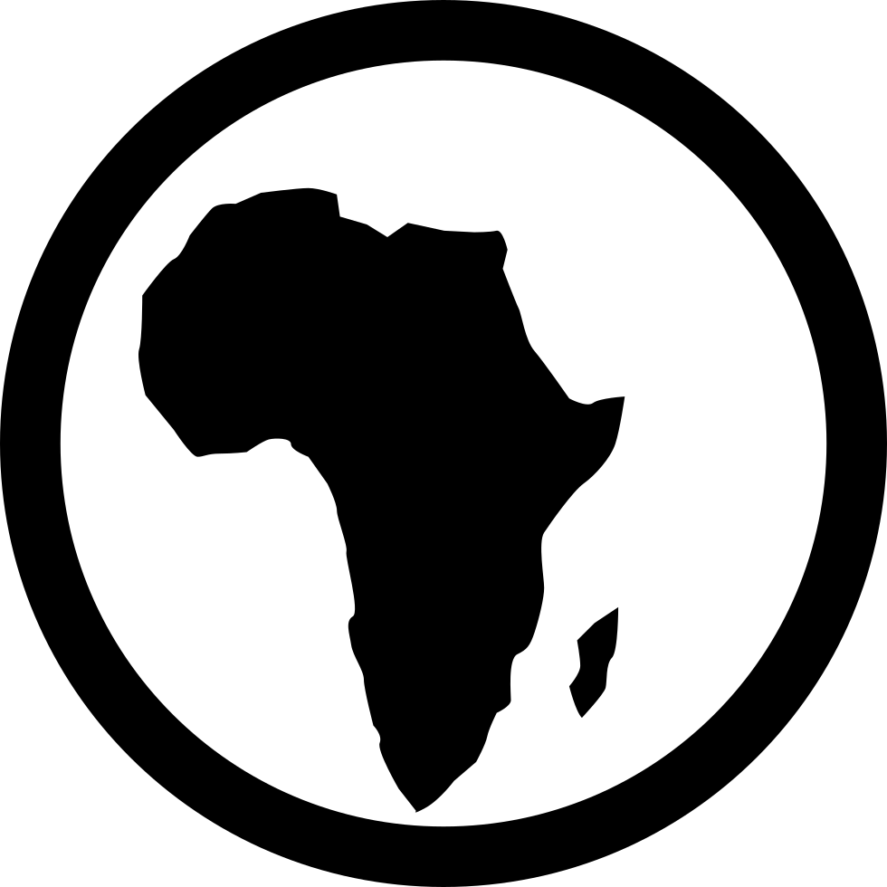 Africa Svg Png Icon Free Download (#169108).