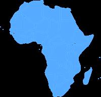 Africa PNG, SVG Clip art for Web.