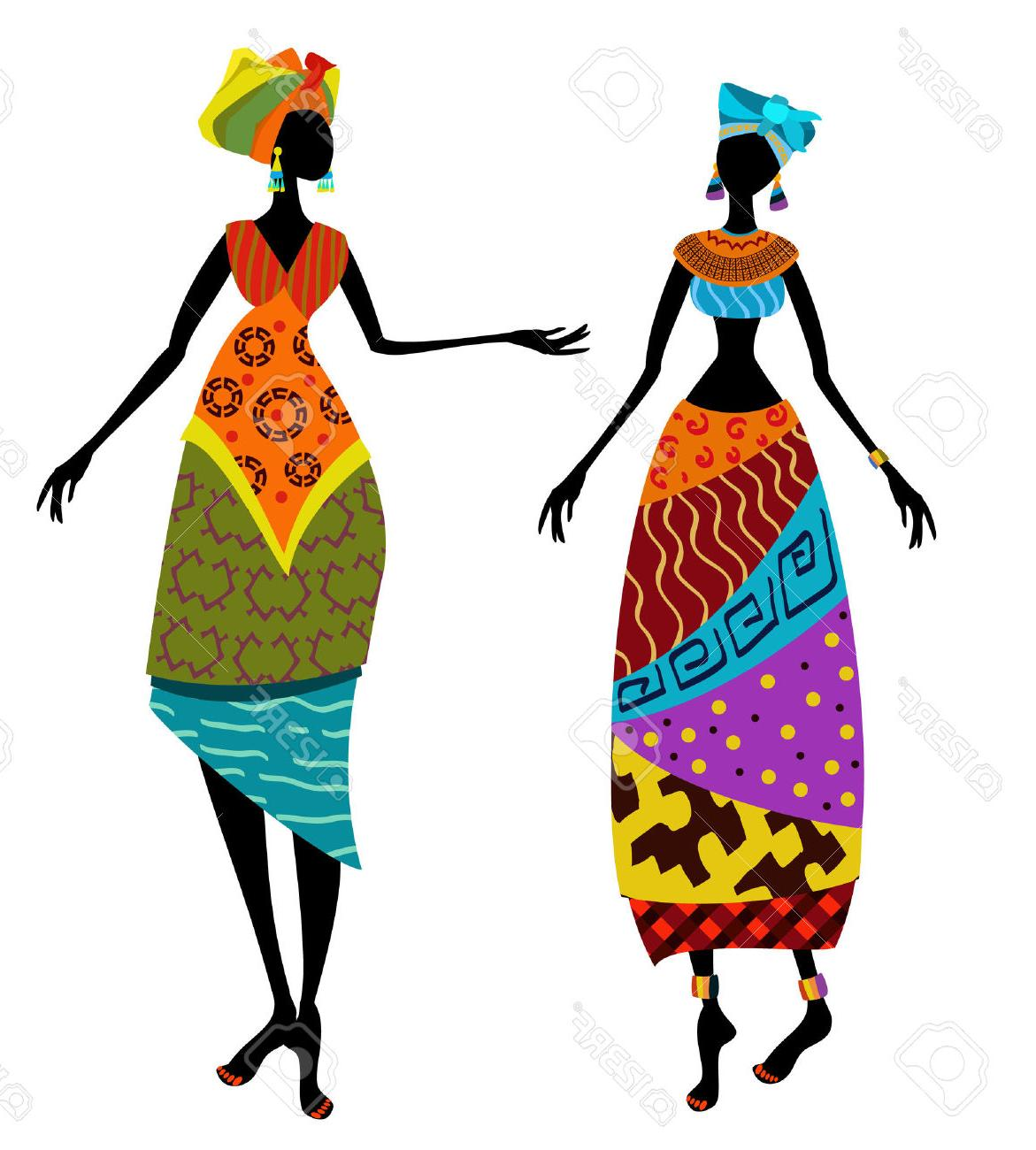 African clipart traditional, African traditional Transparent.