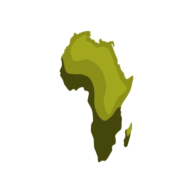 Nice Map Of South Africa, Map Clipart, Africa Clipart, Good Looking.