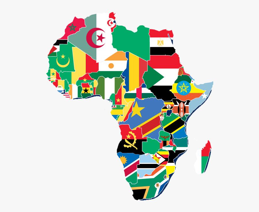 Yasharalites In Africa.