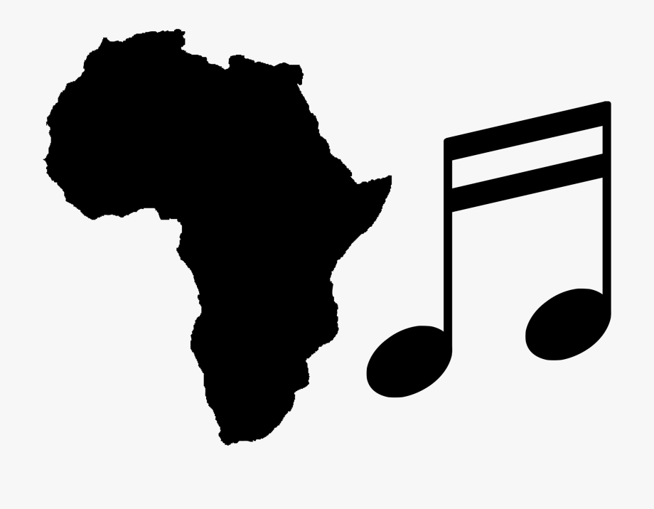 Africa Vector Image.
