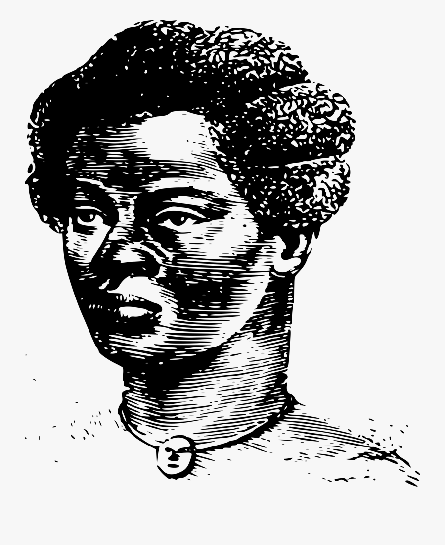 Africa Clipart Lady African.
