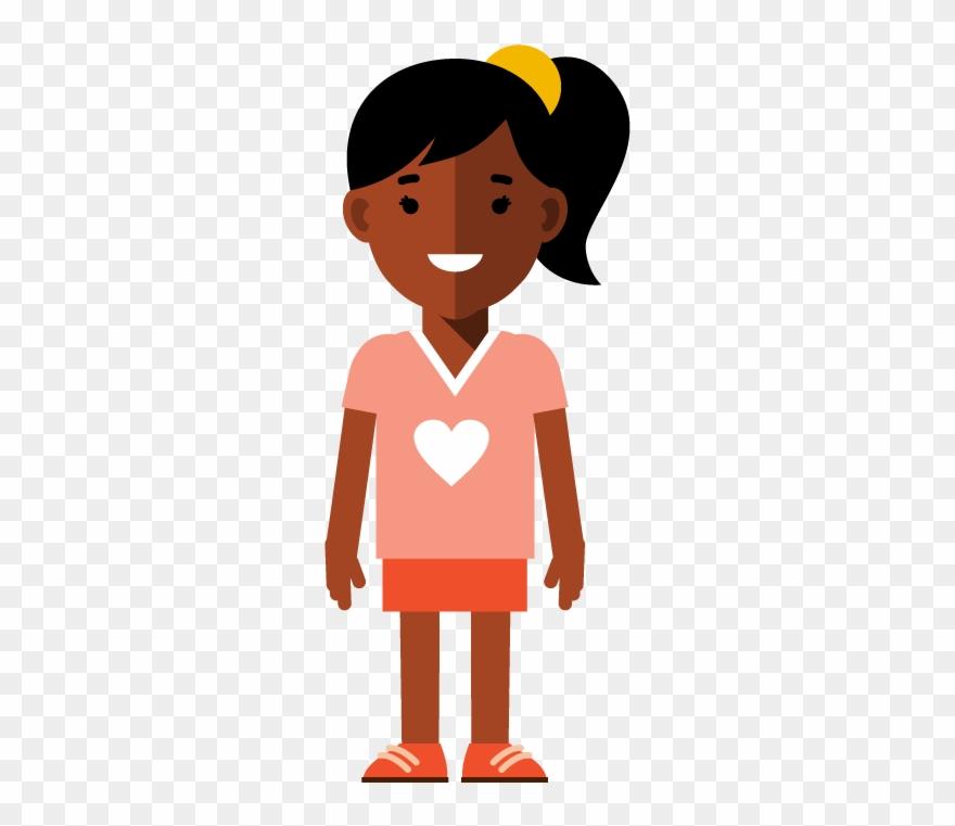 African clipart child african, African child african.