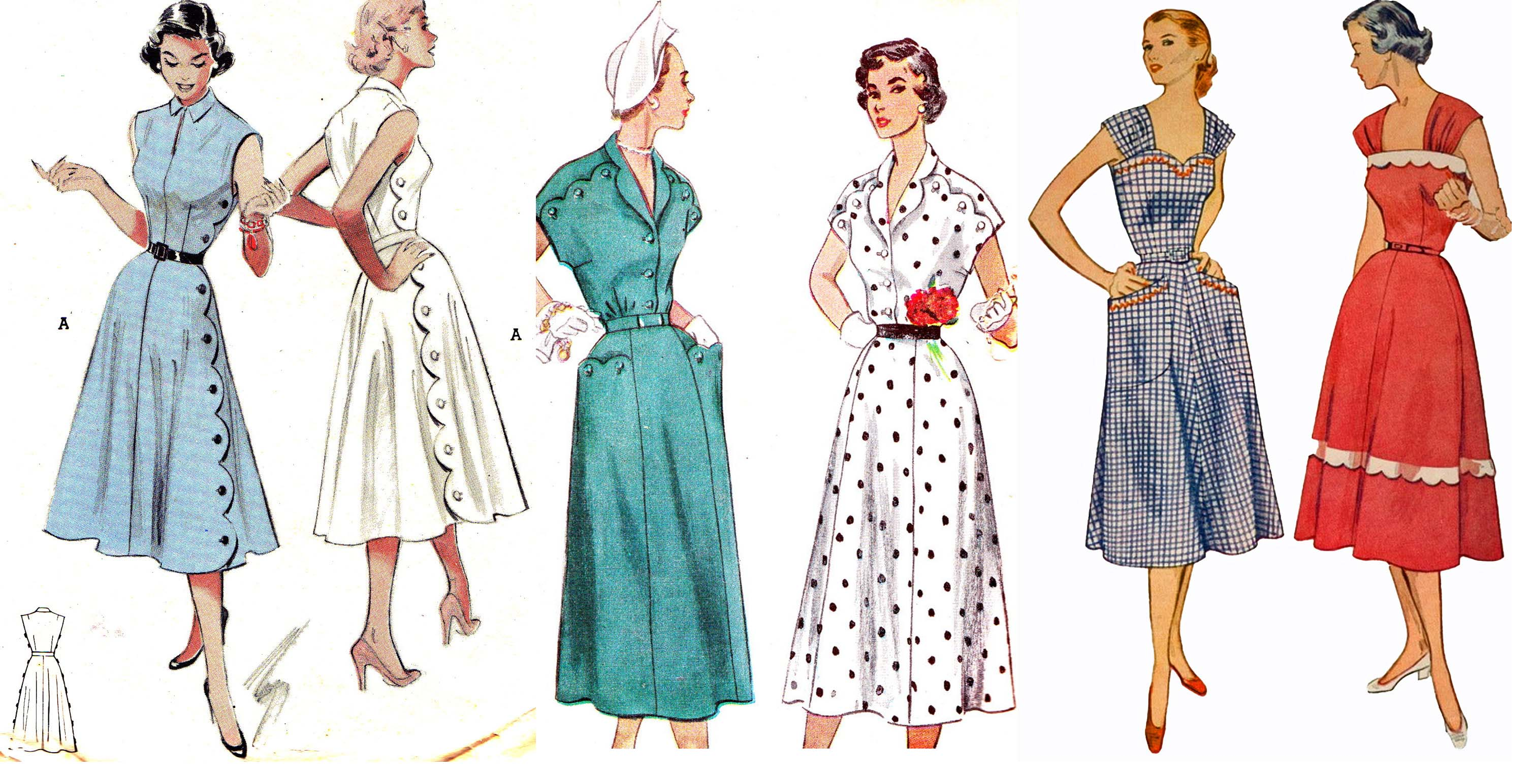 1950s Woman Drawing at GetDrawings.com.