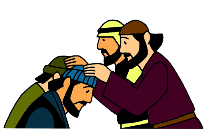 Jesus clipart apostles, Jesus apostles Transparent FREE for.