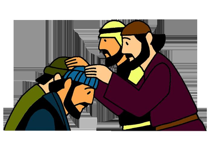 Jesus clipart apostles, Jesus apostles Transparent FREE for.