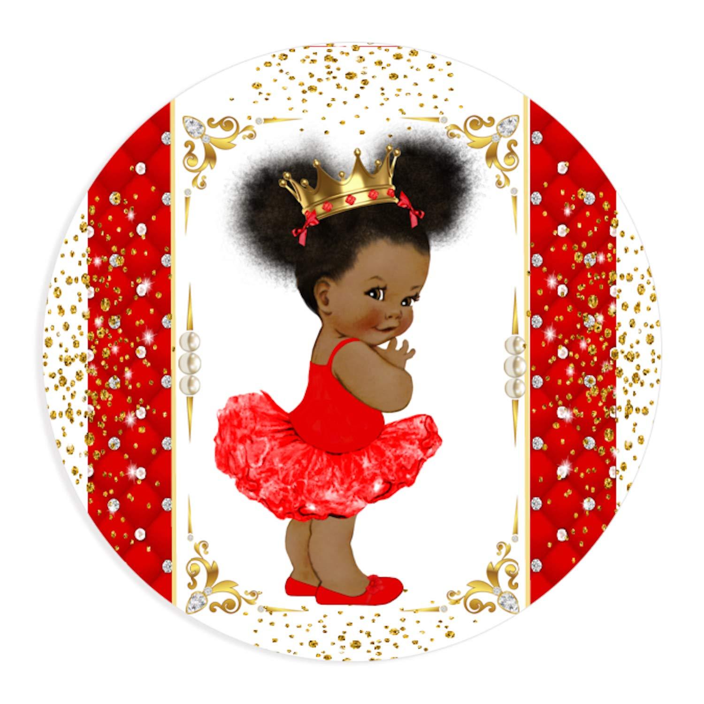 Amazon.com: Set of 40 African American Princess Royal.