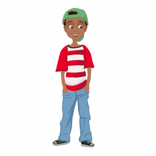 Free Cartoon African American, Download Free Clip Art, Free.