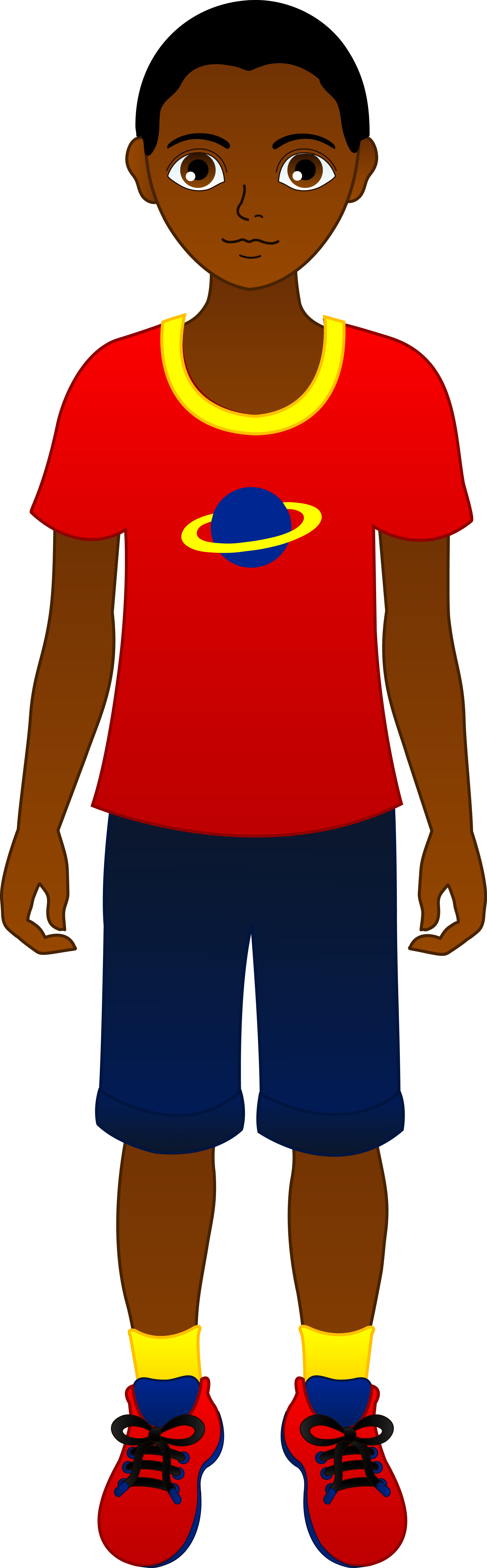 Free Black Boy Picture, Download Free Clip Art, Free Clip.