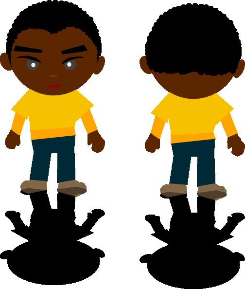 Free Black Boy Picture, Download Free Clip Art, Free Clip.