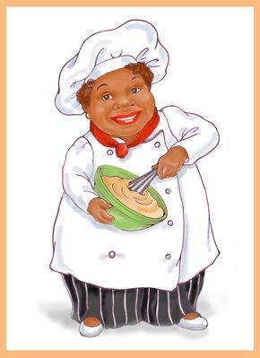 african american women chefs.