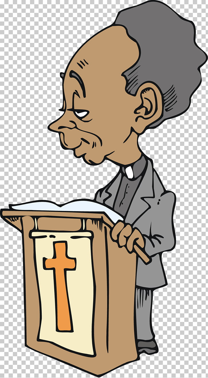 Preacher Pastor African American Black , others PNG clipart.