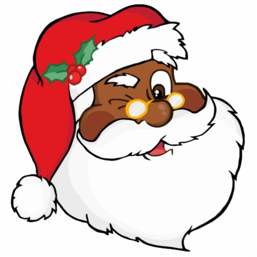 Free African American Christmas Pictures, Download Free Clip Art.