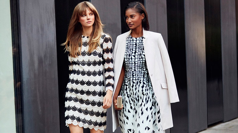 10 Chic Black and White Outfit Ideas You Will Love.