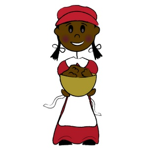 African American Clip Art Free.
