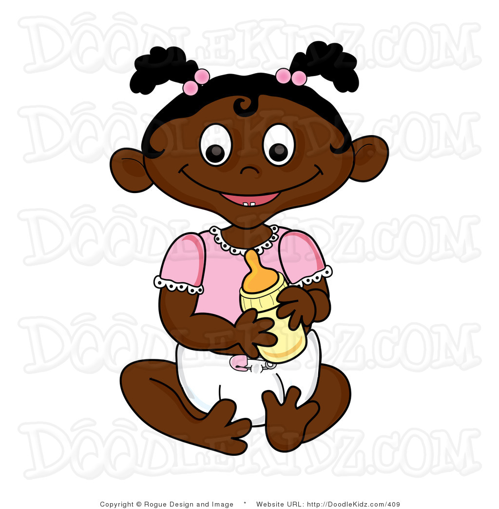 African American Christian Clipart.