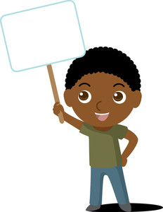 Clipart african american.