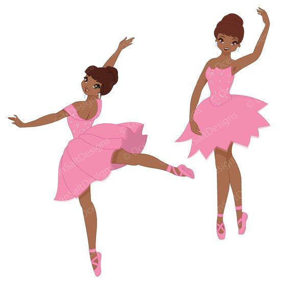 Ballerina Clipart, Ballet Clipart, Ballet Clip Art.