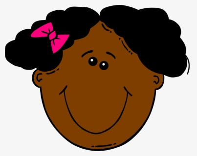 Free African American Clip Art with No Background.