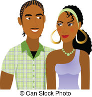 Black couple Illustrations and Stock Art. 32,366 Black couple.